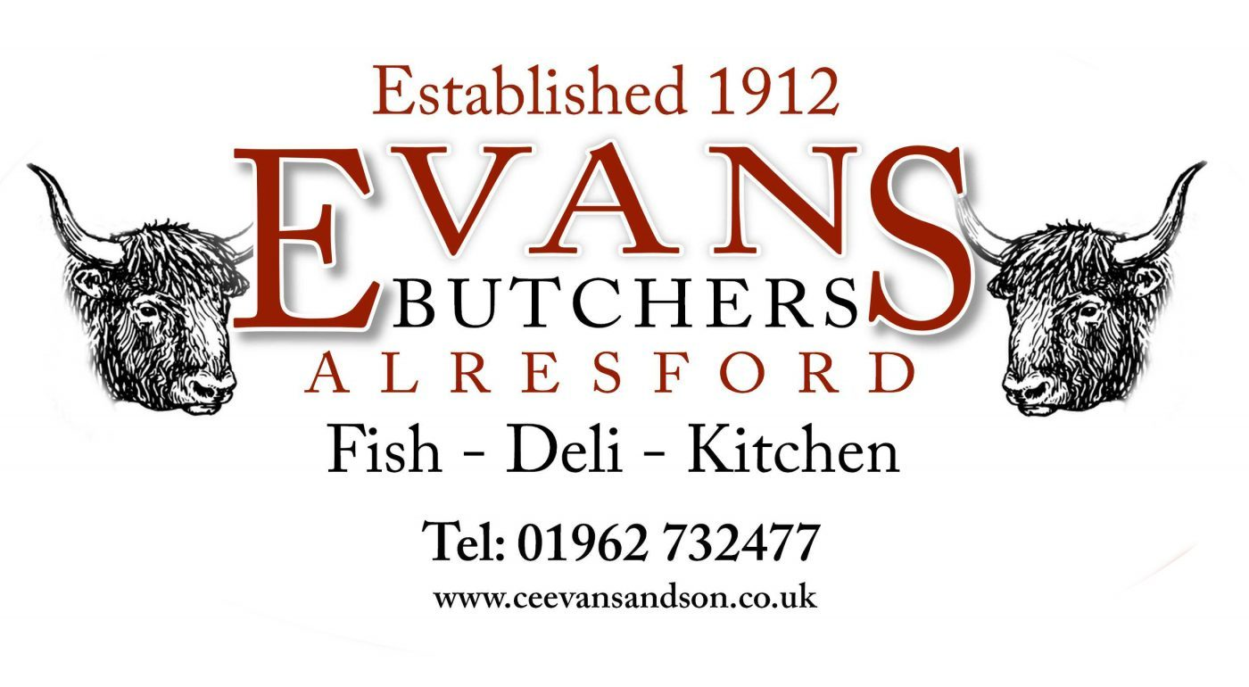 C E Evans